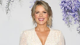 Ali Fedotowsky says it took her and her husband 3 months before they slept in same bed after baby no. 2