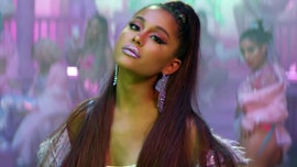 Two more rappers accuse Ariana Grande of copying their songs for '7 Rings' as she apologizes for racially charged remarks