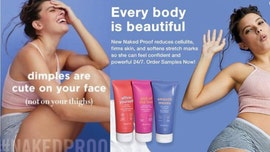 Avon apologizes for body shaming 'dimples' ad after social media backlash