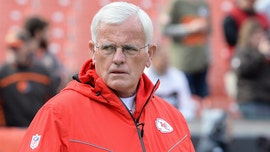Kansas City Chiefs fire defensive coordinator Sutton after AFC Championship game loss