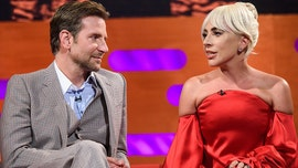 Lady Gaga responds to Bradley Cooper's best director Oscar snub for 'A Star Is Born'