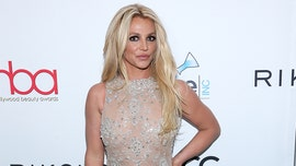 Britney Spears says she's trying hard to lose weight, shares workout video