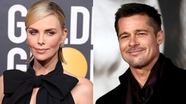 Charlize Theron and Brad Pitt dating after meeting through her ex Sean Penn: report