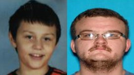 Amber Alert issued for missing autistic Kentucky boy