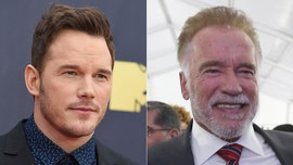 Arnold Schwarzenegger fangirled over Chris Pratt 3 years before engagement to daughter Katherine