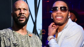 Common, Nelly weigh in on Super Bowl halftime outrage, NFL national anthem protests