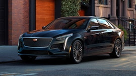 Cadillac decided not to kill one of its cars