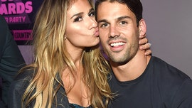 Jessie James Decker says she'll share another nude photo of her husband Eric: 'I'll get him from the back'