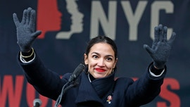 Ocasio-Cortez challenged over claim that shutdown prevents her from opening district office