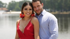 '90 Day Fiancé' stars Jonathan Rivera, Fernanda Flores trade cryptic social media posts following split