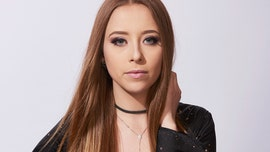 Country singer Kalie Shorr announces coronavirus diagnosis