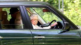Here's why Queen Elizabeth doesn't need a driver's license