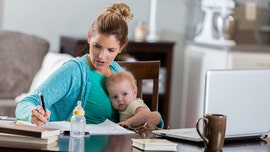 Stay-at-home parents should be earning $162G per year, study says