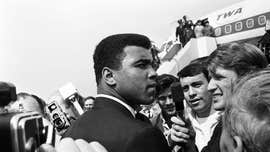 Muhammad Ali would have condemned violent George Floyd protests, ex-wife says