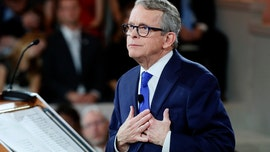 Ohio's new governor says he'll sign 'heartbeat' abortion bill that Kasich vetoed
