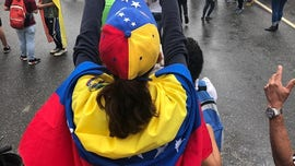 Inside the Venezuelan protest movement: 'This is our chance!'
