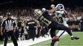 Louisiana eye doctor offers free exams for NFL refs after Saints crushing loss
