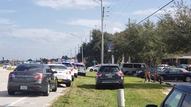 Florida bank shooting leaves at least 5 dead, suspect surrendered: police