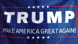 'Make America Great Again' banner at high school basketball game sparks uproar