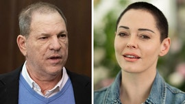 Harvey Weinstein has new legal team, including a former lawyer for accuser Rose McGowan