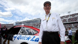 NASCAR legend Glen Wood dead at 93