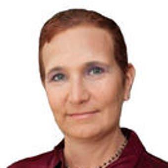 Dr. Jennifer Powell-Lunder