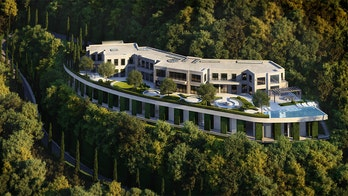 'Shovel-ready' plot of land in Bel Air hits market for $150 million, house not included