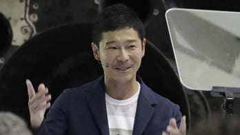 Japanese billionaire's Twitter post becomes historic after offering people cash