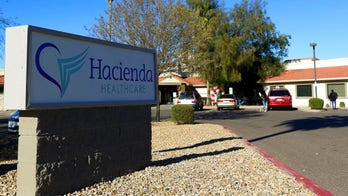 DNA samples of Arizona care facility's male staffers collected after woman in vegetative state gives birth