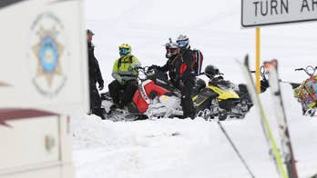 Body of Utah skier, 26, recovered after being buried in avalanche