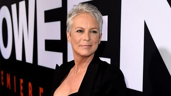 Jamie Lee Curtis post raising alarm over mail truck gets panned on social media