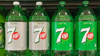 Can 7UP really help cure a cold?