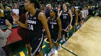 UConn women end 126-game winning streak with 68-57 loss to Baylor