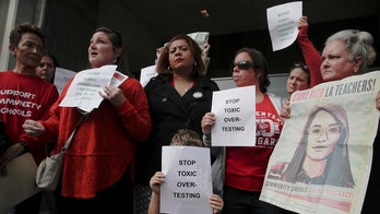 Los Angeles teachers strike for higher pay, smaller class sizes: What to know