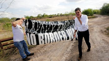Many in media changing their tune on border 'crisis' after claiming it was 'manufactured'