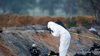 Pipeline explosion witnesses describe scene where 73 died: 'People's skin came off'