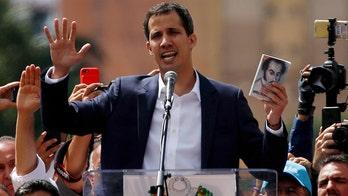 Trump right to recognize Juan Guaidó, not Maduro, as Venezuela's president