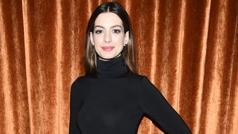 Anne Hathaway defends her role in 'Serenity' as critics give it low ratings, bad reviews
