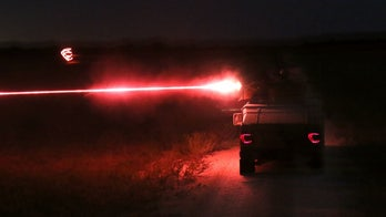 New precision targeting on historic .50-cal machine gun can hit enemy drones