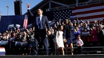 Julian Castro, Obama's ex-HUD secretary, announces 2020 presidential bid