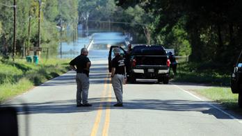 The Latest: Former South Carolina deputies released on bail