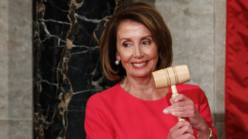 Jason Chaffetz: The state of Nancy Pelosi's union