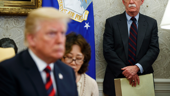 KT McFarland: Trump and Bolton 鈥� this is when I knew it wasn't going to end well
