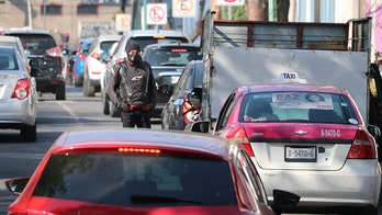 Mexico endures gas shortages as government cracks down on narco fuel thieves
