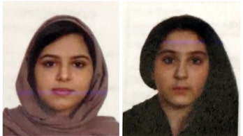 Cause of death released for Saudi sisters found in Hudson River