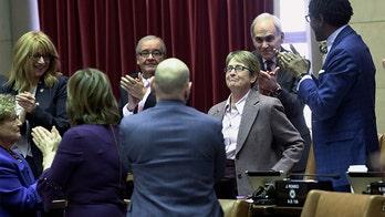 New York legislators vote to ban gay conversion therapy, add gender identity to state anti-discrimination laws