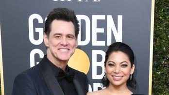 Jim Carrey makes red carpet debut with new girlfriend, 'Kidding' co-star Ginger Gonzaga
