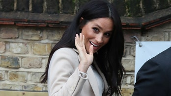 Pregnant Meghan Markle royally responds to woman who called her 'a fat lady'