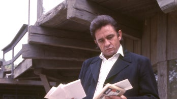 Johnny Cash's former Tennessee property selling for $3.95 million