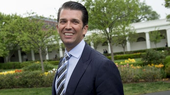 Donald Trump Jr. trolls BuzzFeed following Mueller team's report dispute: 'Hahahahaha'